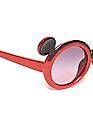 Unlimited Boys Mickey Mouse Frame Gradient Sunglasses