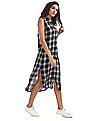 EdHardy Women Checked Shirt Dress