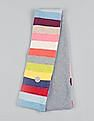 GAP Baby Crazy Stripe Scarf
