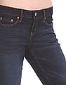 Aeropostale Jegging Slim Fit Dark Wash Jeans