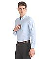 Excalibur Spread Collar Long Sleeve Shirt